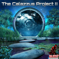 Calazzus Project II Charts with the Music of the Future! 6